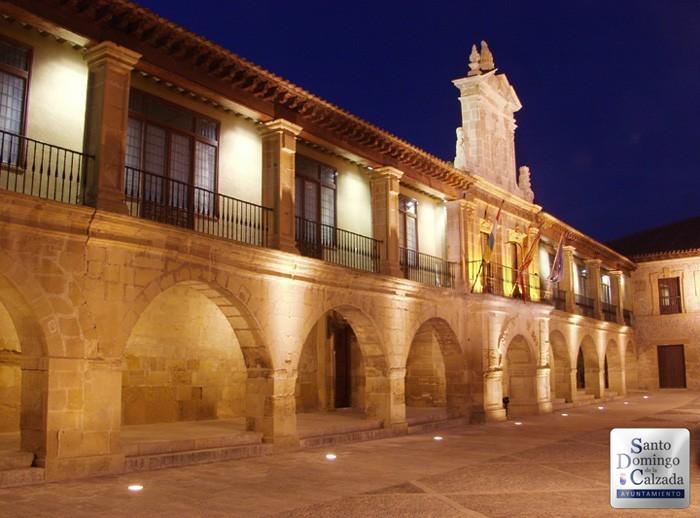 Resultado de imagen de Santo Domingo de la Calzada